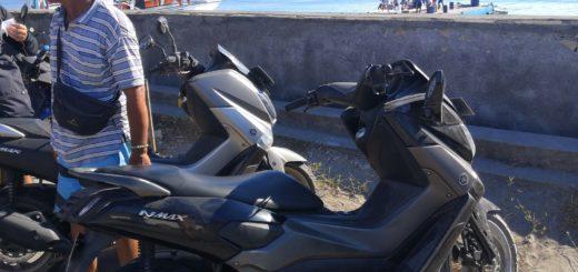 аренда скутера бали