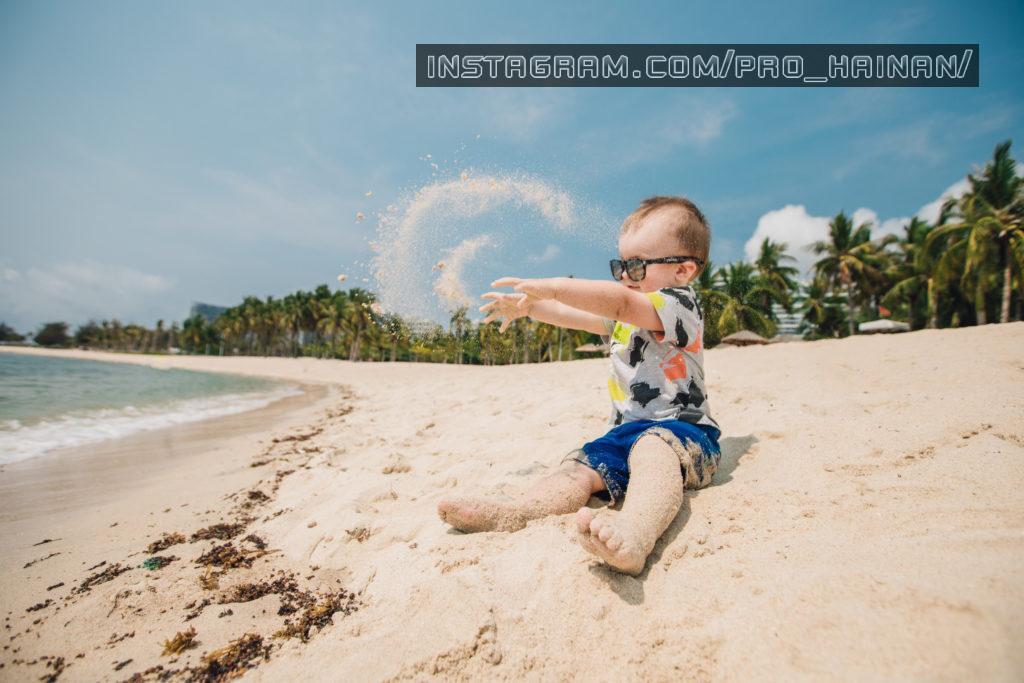 детская фотосессия санья