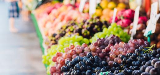 сезонные фрукты хайнань