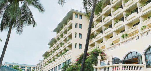 отель палм бич