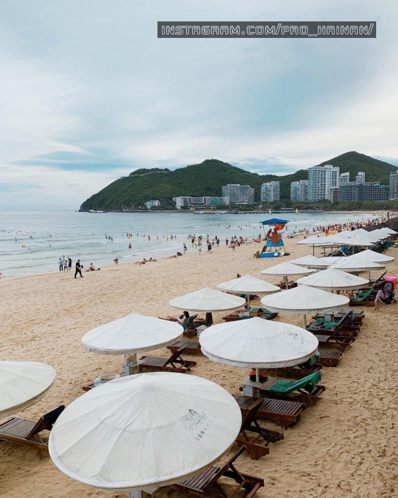 пляж дадунхай отель гестхаус